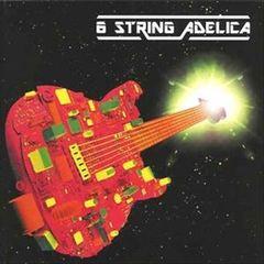 Various Artists - 6 Stringadelica