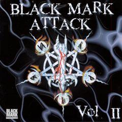 VARIOUS ARTISTS - Black Mark Attack, Vol. 2