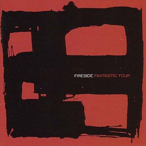 Fireside - Fantastic Four [Import Version]