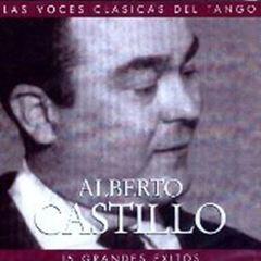 Alberto Castillo - Fifteen Grandes Exitos