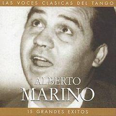 Alberto Marino - Fifteen Grandes Exitos
