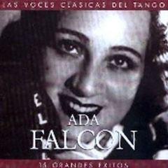 Ada Falcon - Fifteen Grandes Exitos