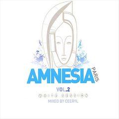 VARIOUS ARTISTS - Amnesia Paris, Vol. 2: White Sessions