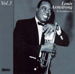 Louis Armstrong - In Scandinavia, Vol. 3