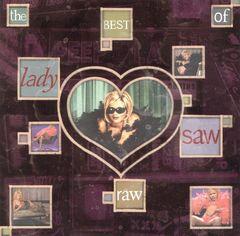 Lady Saw - Raw: The Best of Lady Saw
