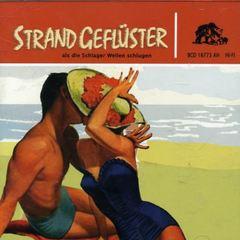 VARIOUS ARTISTS - Strandgefluster