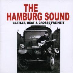 VARIOUS ARTISTS - Hamburg Sound Beatles Beat und Grosse Freiheit