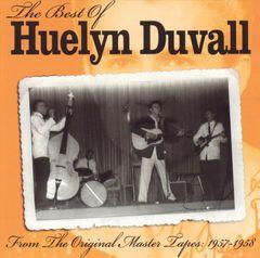 Huelyn Duvall - The Best of Huelyn Duvall