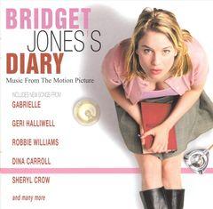 Original Soundtrack - Bridget Jones's Diary [Bonus Tracks]
