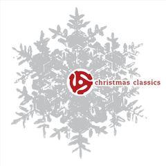 Nat King Cole - Christmas Classics