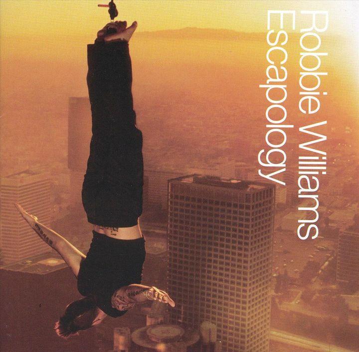 Robbie Williams - Escapology [UK]