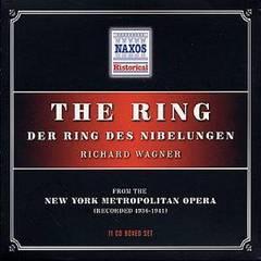 Wagner, R. - Wagner: The Ring (Der Ring des Nibelungen)