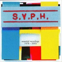 S.Y.P.H. - Ungehorsam