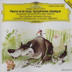 Prokofiev, S. - Prokofiev: Pierre et le Loup; Symphonie classique