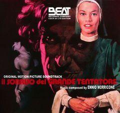 Original Soundtrack - Il Sorriso del Grande Tentatore