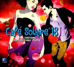 Various Artists - Café Solaire, Vol. 18