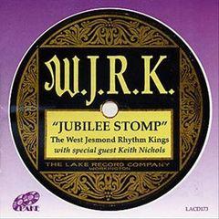 West Jesmond Rhythm Kings - Jubilee Stomp