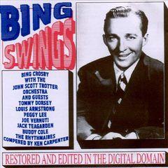 Bing Crosby - Bing Swings