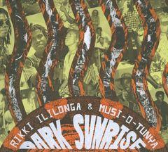 Rikki Ililonga - Dark Sunrise