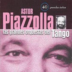 Astor Piazzolla - 40 Grandes Exitos