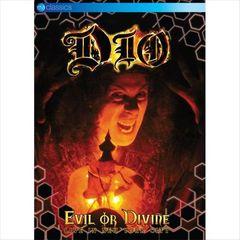 Dio - Evil or Divine [DVD]