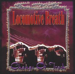 Locomotive Breath - Change of Track