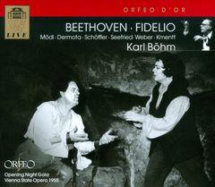 Karl Böhm - Beethoven: Fidelio