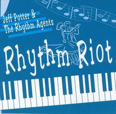 Jeff Potter - Rhythm Riot