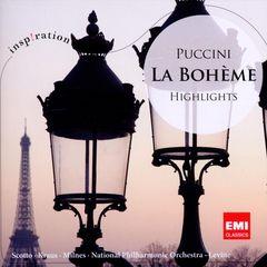 James Levine - Puccini: La Bohème Highlights