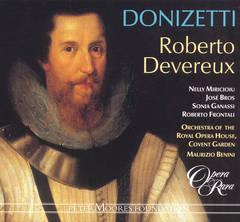 Donizetti, G. - Donizetti: Roberto Devereux