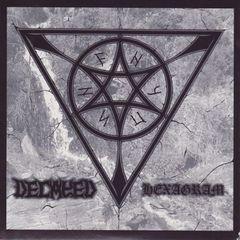 Decayed - Hexagram