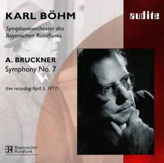 Karl Böhm - Bruckner: Symphony No. 7