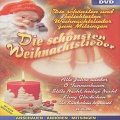 Various Artists - Die Schönsten Weihnachtsl. DVD