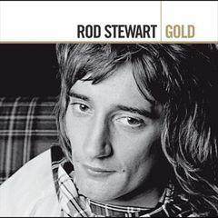 Rod Stewart - Gold