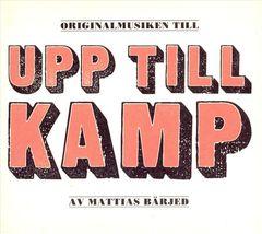 Original Soundtrack - Upp Till Kamp