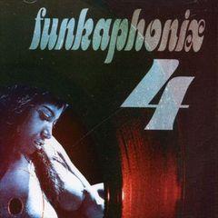 Various Artists - Funkaphonix, Vol. 4: Raw & Uncut Funk