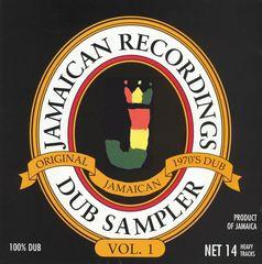 VARIOUS ARTISTS - Jamaican Recordings: Dub Sampler, Vol. 1