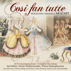 Karl Böhm - Mozart: Così fan tutte
