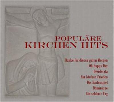 Various Artists - Populäre Kirchen Hits