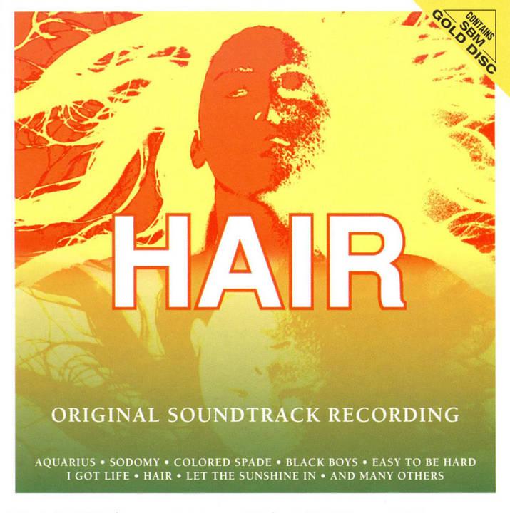 Cdmarket Original Soundtrack Hair Original Soundtrack