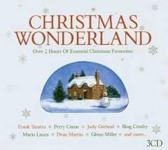 VARIOUS ARTISTS - Christmas Wonderland [Sony]