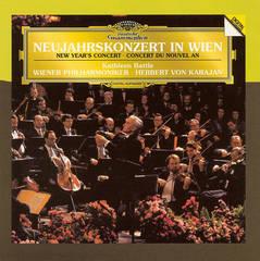 Herbert von Karajan - New Year's Concert in Vienna