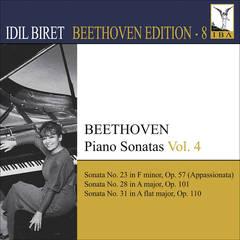 Beethoven, L. Van - Idil Biret Beethoven Edition, Vol. 8