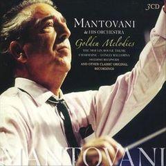 Mantovani - Golden Memories