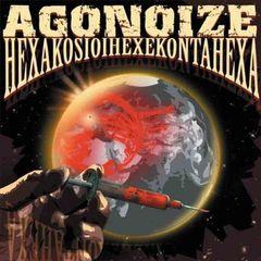 Agonize - Hexakosioihexekontahexa