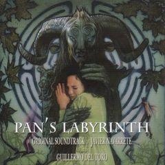 Javier Navarrete - Pan's Labyrinth [Soundtrack]