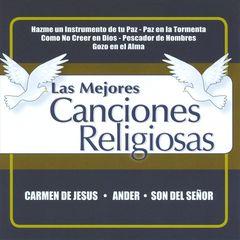 Various Artists - Las  Mejores Canciones Religiosas