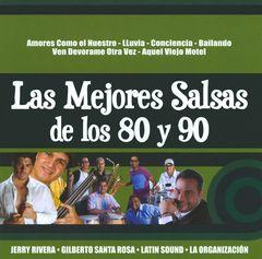 Various Artists - Las Mejores Salsas De Los 80 Y 90