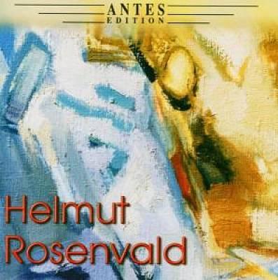VARIOUS ARTISTS - Helmut Rosenvald