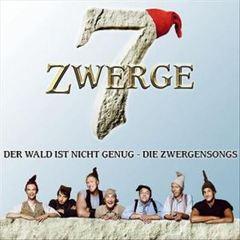 Original Soundtrack - 7 Zwerge: Der Wald Ist Nicht Genug - Die Zwergensongs